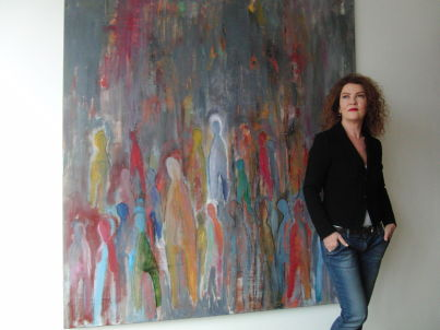 Ihr Gastgeber Ruth Bürkle