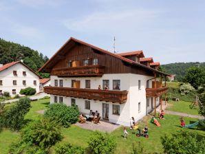 Bauernhof Landhaus Altweck