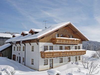 Landhaus Altweck
