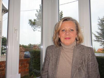 Your host Emilie Van Roy