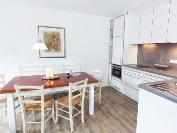 Apartment Dünenblick