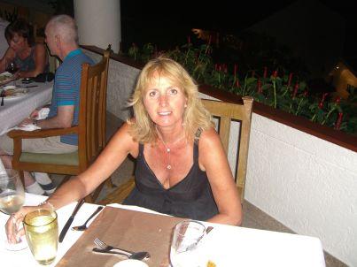 Ihr Gastgeber Angela Raich