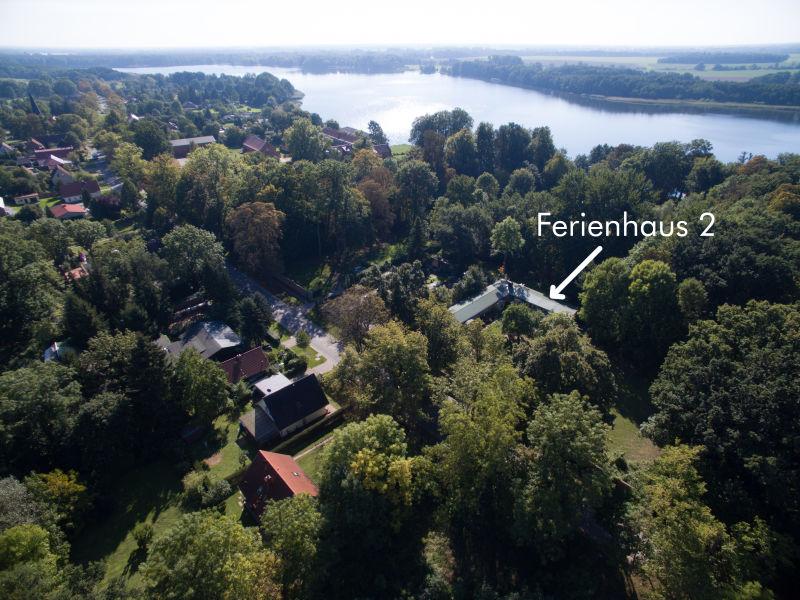 Ferienhaus 2 am Ruppiner See