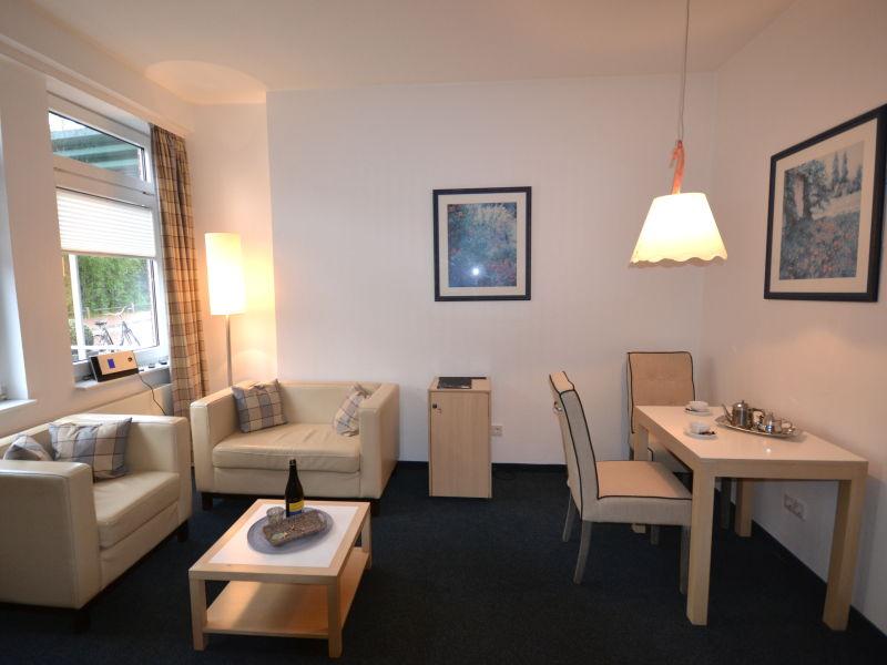 Apartment am Januspark Nr. 4