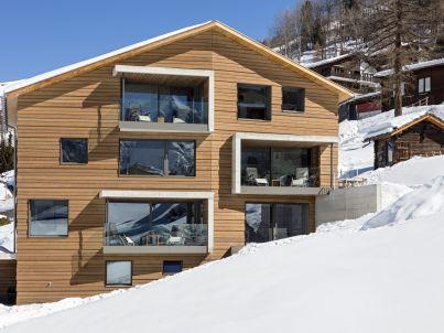 Brunegghorn, Sera Lodge