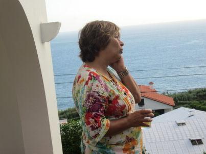Ihr Gastgeber Maria Margarida Machado
