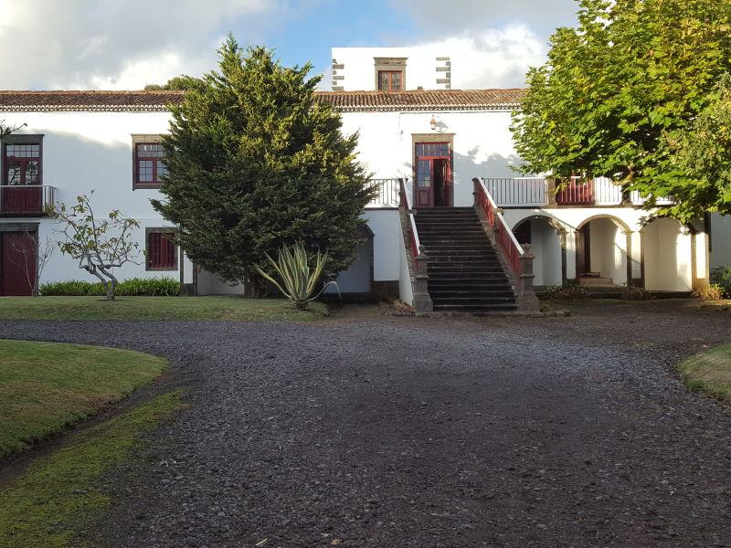 Ferienhaus Nature Relax Azores