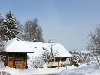 Hotzenwald auf dem Hotzenhof