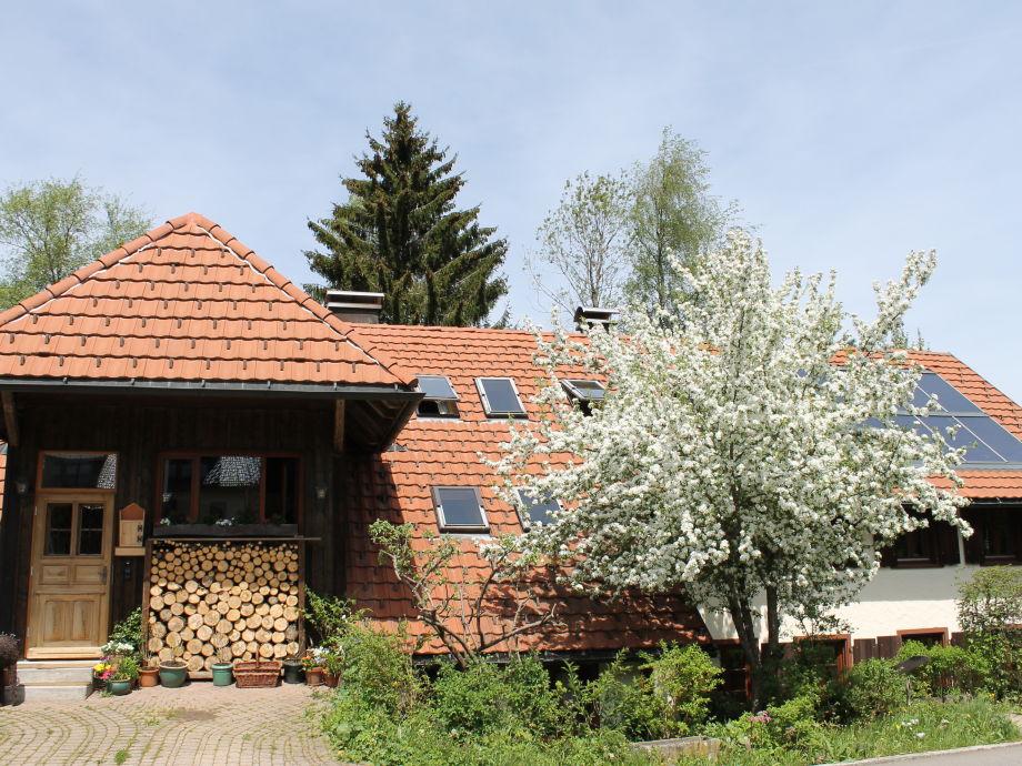 Hotzenhof - Idylle