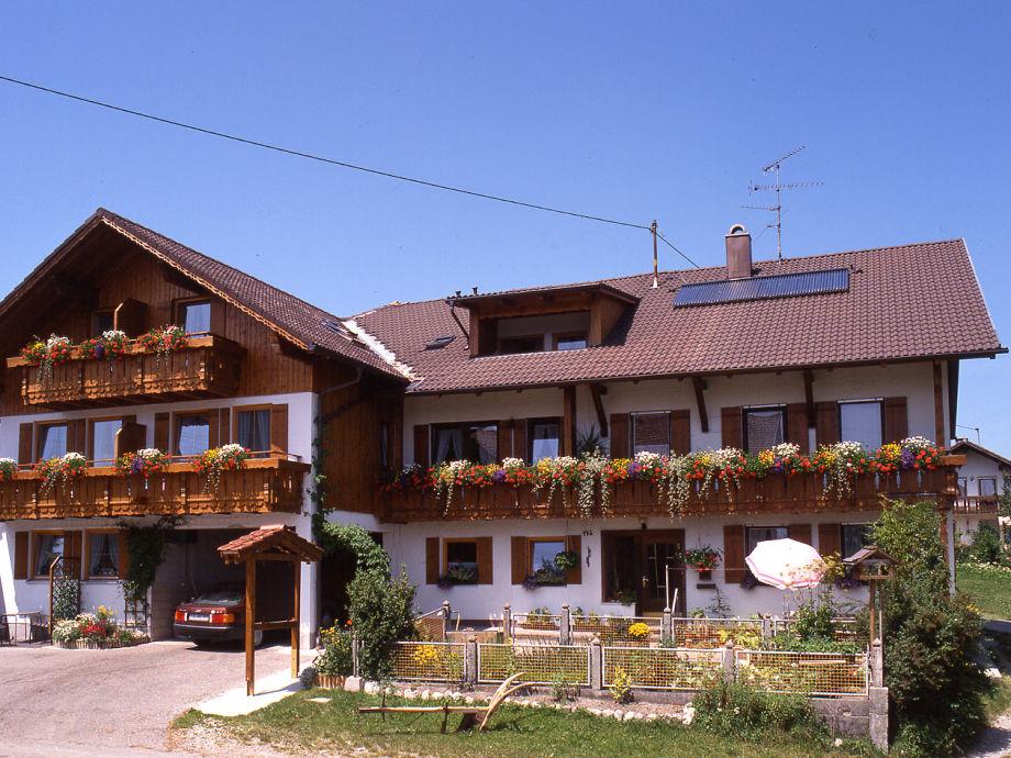 unser Wohn-und Gästehaus