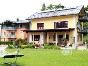 """Ferienwohnung 3 - """"Haus Herzogenberg"""""""