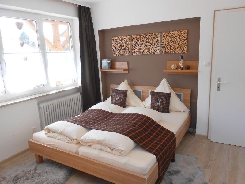 Holiday apartment Ferienwohnung Haus Erli Wohnung Erli 1
