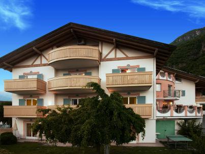 Residence-Hotel Graf Volkmar