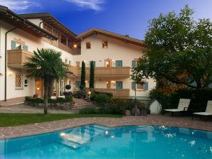 Ferienwohnung Residence Volkmar Appartements & more
