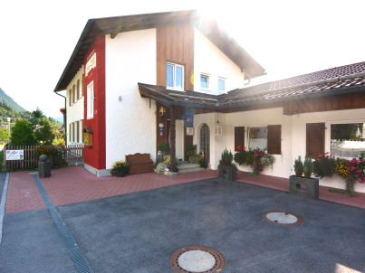 Ferienwohnung Haus Erli Wohnung Erli 3
