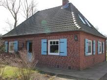 Ferienhaus Kapitänshaus vor Sylt