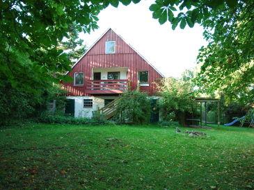 Ferienhaus Fuchs und Hase