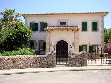 Ferienhaus Villa Julia