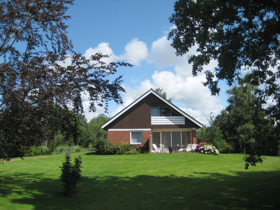 Gästehaus mit 2 Ferienwohnungen