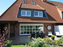 Ferienwohnung Haus Süderney - Erdgeschoss
