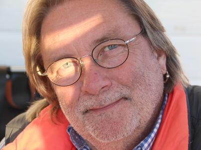 Ihr Gastgeber Ulrich Kirch