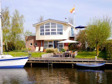 Ferienhaus - Schöne Aussichten -