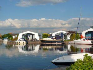 Bungalow - Aqua 32 - Königlicher Urlaub am Wasser - Carpe Diem -