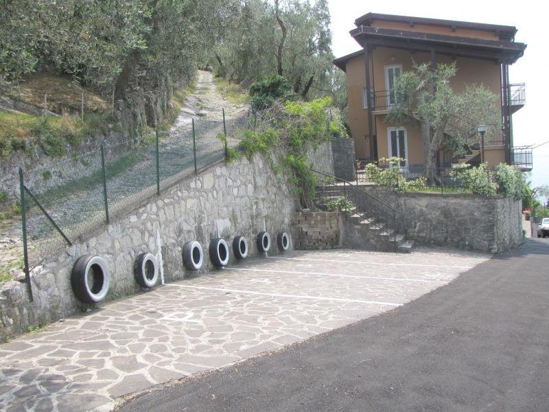 Villa Olivo Fewo einfach ruhige Lage mit Ausblick