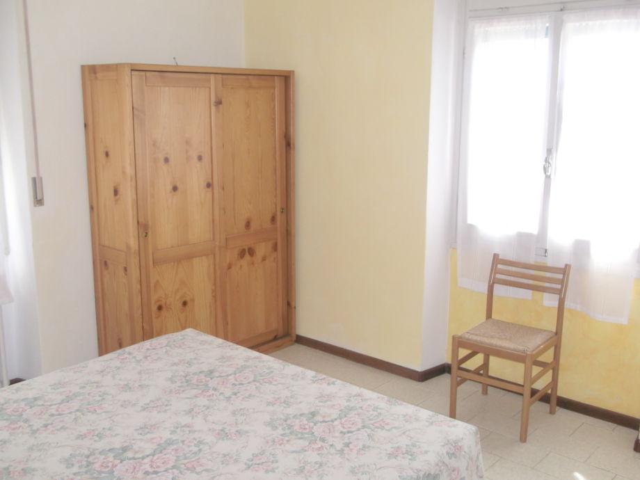 Ferienwohnung residence rose 2 zimmer whg am see mit blick for Zimmer mit blick