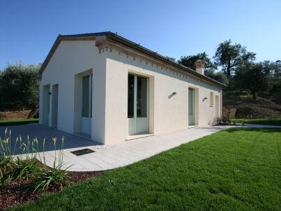 Terraviva - Casa Acqua