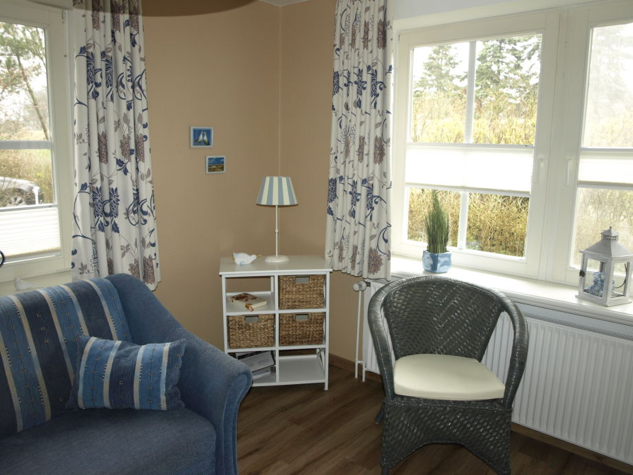 apartment familie kille - erdgeschoss, st. peter-ording - herr, Innedesign
