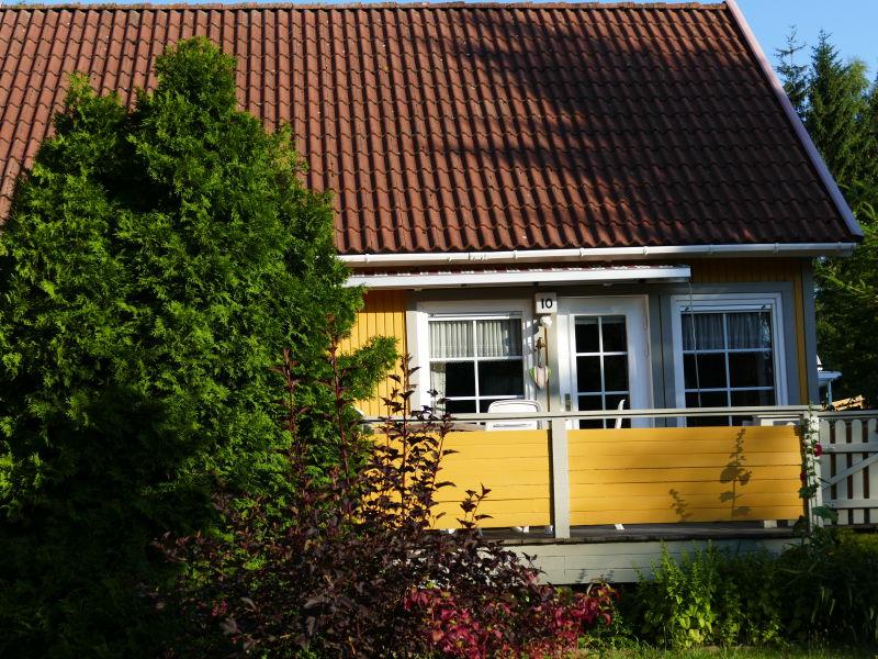 Ferienhaus Glammseehaus 10