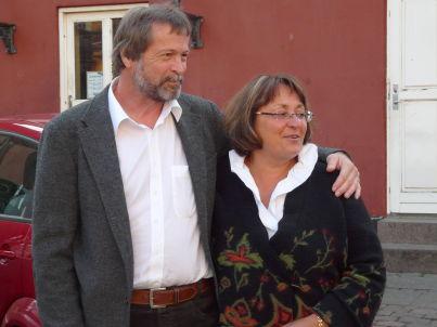 Ihr Gastgeber Edda Disselhoff