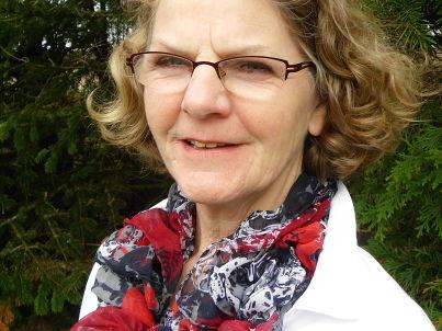 Ihr Gastgeber Karin Weyerts