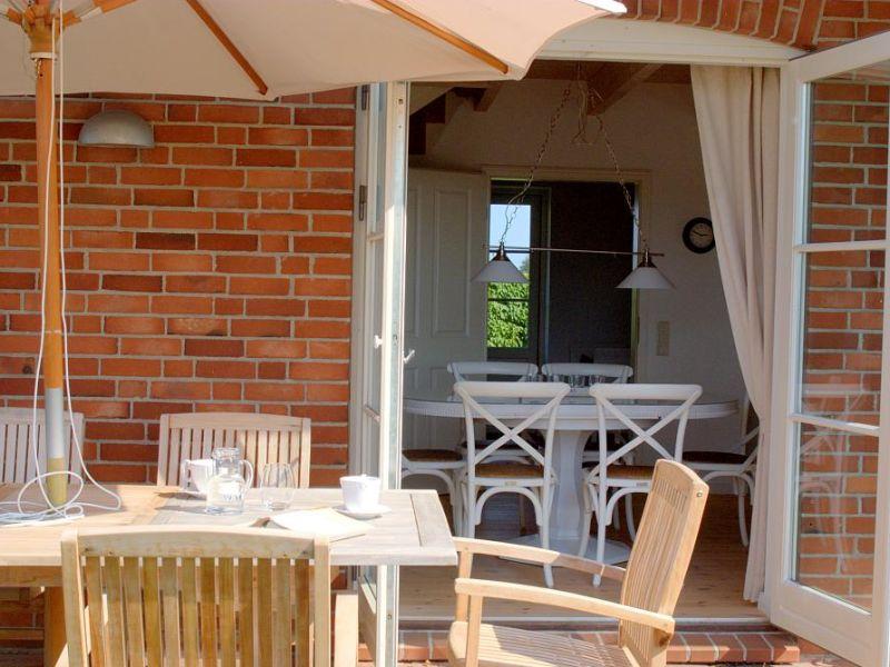 Cottage Landhaus Höner