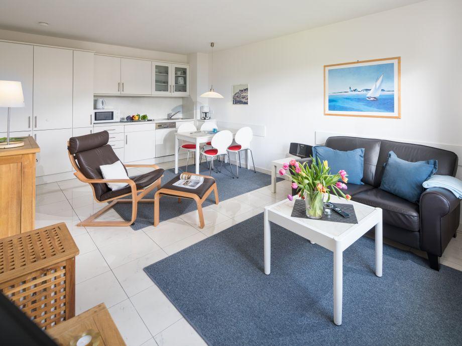 ferienwohnung 29 appartementhaus am kurpark nordsee ostfriesische inseln insel norderney. Black Bedroom Furniture Sets. Home Design Ideas