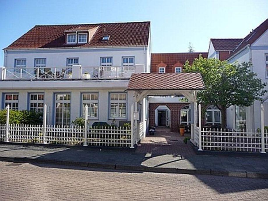 Ferienwohnung 30 appartementhaus am kurpark nordsee for Appart hotel 45