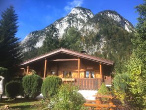 Holiday house Alpenchalet Achensee