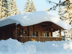 Ferienhaus Alpenchalet Achensee