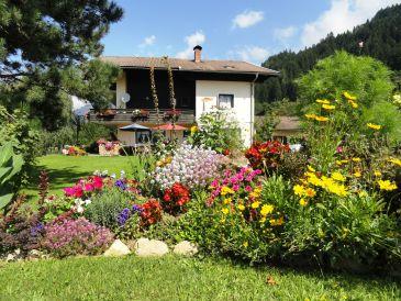 Ferienwohnung Landhaus Bonaventura