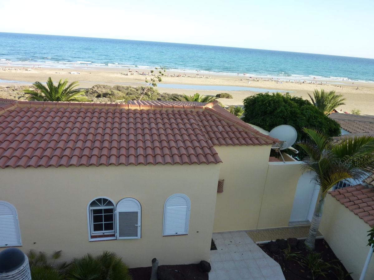 Villa Ein Traum Direkt Am Strand Nr 2 Fuerteventura