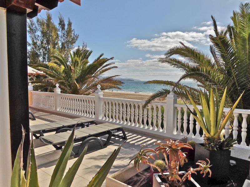Villa Ein Traum direkt am Strand Nr. 2