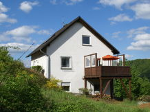 Ferienhaus Ars Vivendi mit Moselblick