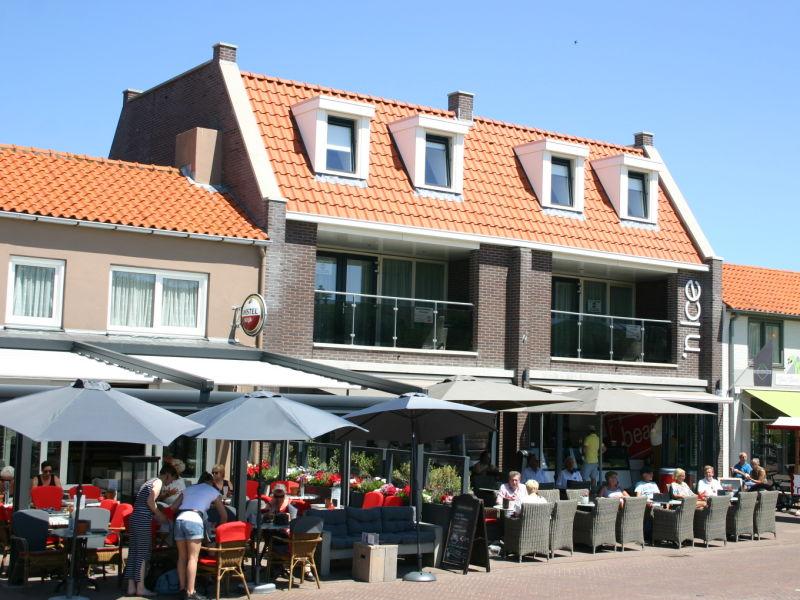 Apartment Langstraat 3a