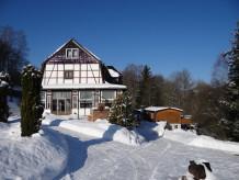 Ferienhaus Wilde