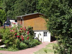 Ferienwohnung Haus Wilde 2