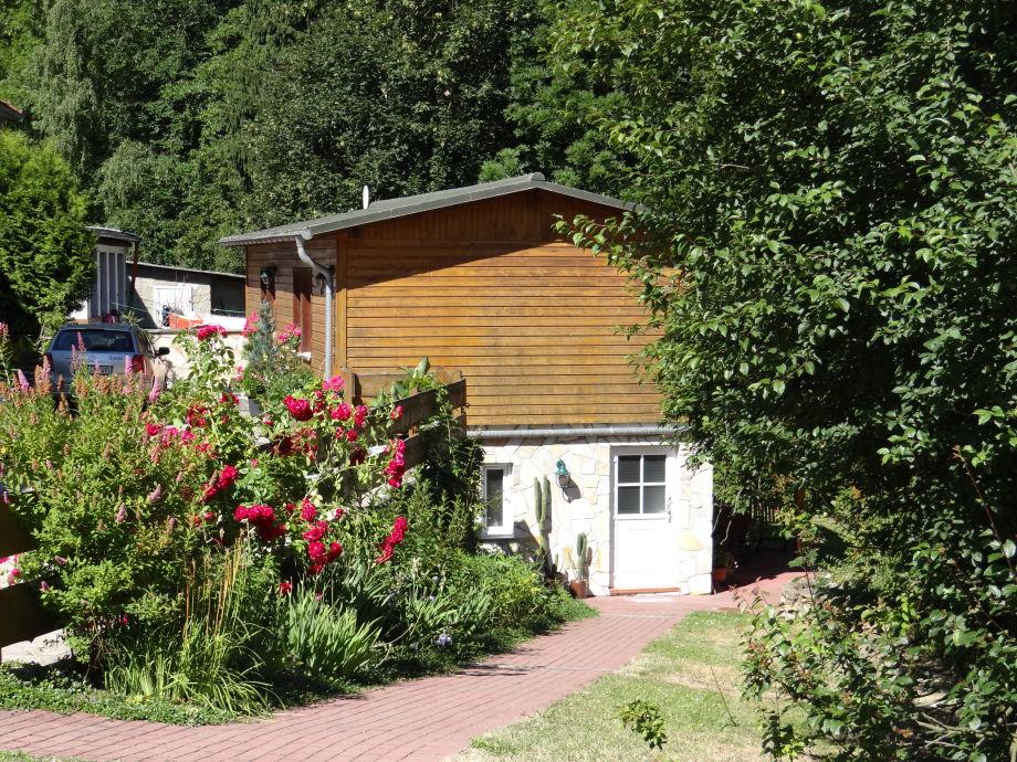 Ferienhaus Ferienwohnung 2
