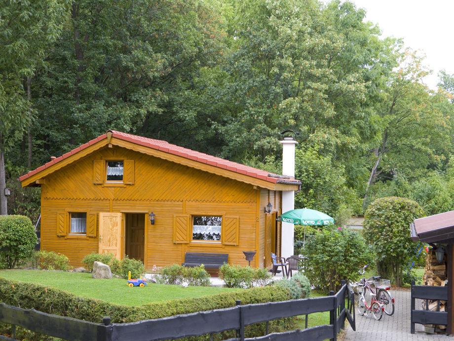 Ferienhaus Oehrenfeld