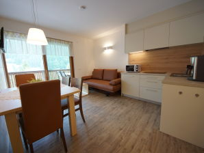 Apartment comfort in Residence Plan de Corones