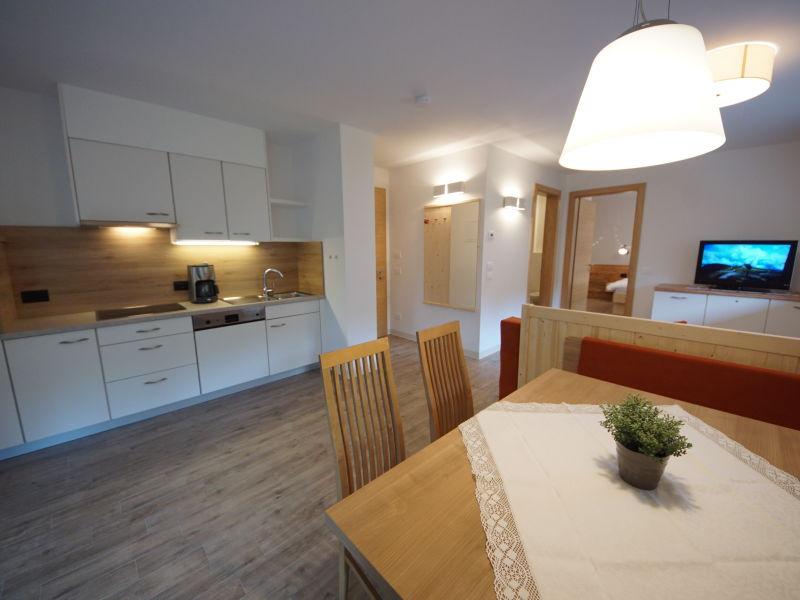 Apartment Superior in der Residence Plan de Corones